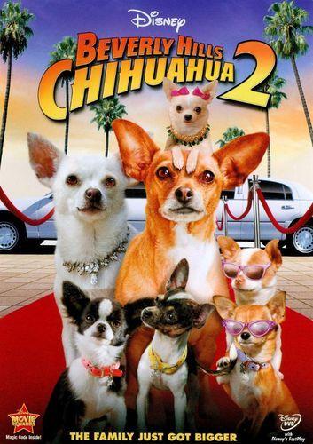 Beverly Hills Chihuahua 2 Ganzer Film Deutsch