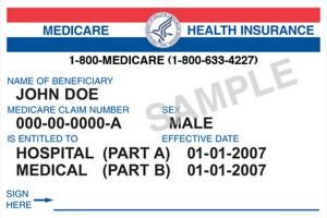 Easily Replace A Lost Medicare Card Health Insurance Cost