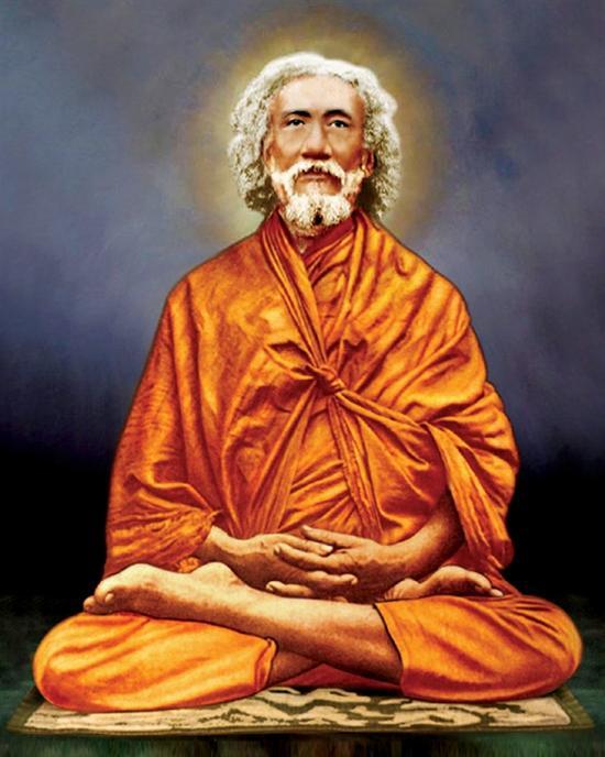 Kriya Yoga Lineage Supreme Swan With Images Paramahansa Yogananda
