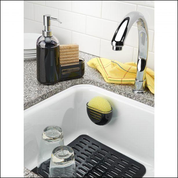 Kitchen Rubbermaid Sink Accessories | Kitchen Design | Pinterest ...