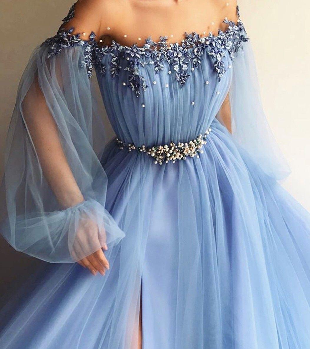 Evening Dress Dress