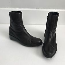 outlet 100% original Robert Clergerie Clergerie Paris Platform Wedge Ankle Boots cheap sale affordable F30cgBF