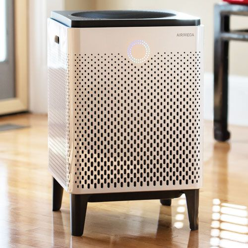Airmega 300 The Airmega 300 Series Air Purifiers By Coway Quietly Cleans The Air In Your Home Up To 125 Portable Air Conditioner Air Purifier Air Conditioner