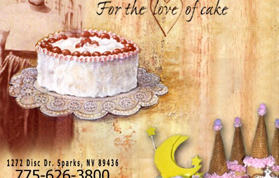 Prime Isabels Bakery For The Love Of Cake Sparks Reno Nevada Birthday Birthday Cards Printable Opercafe Filternl