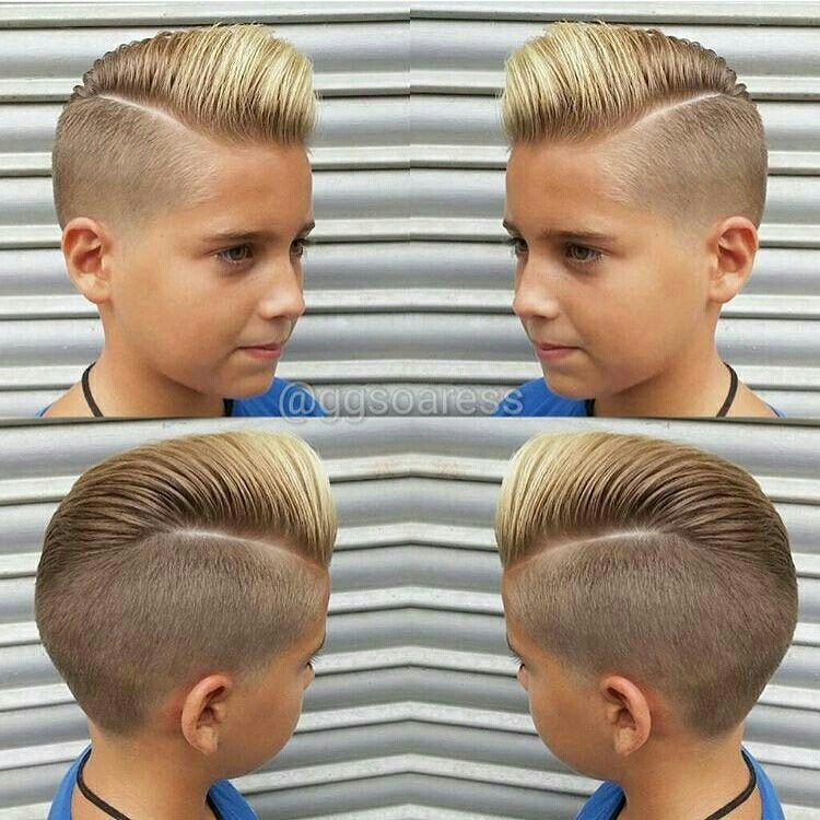 Kinder Haarschnitt Kinder Haarschnitte Kinderfrisuren Kinder