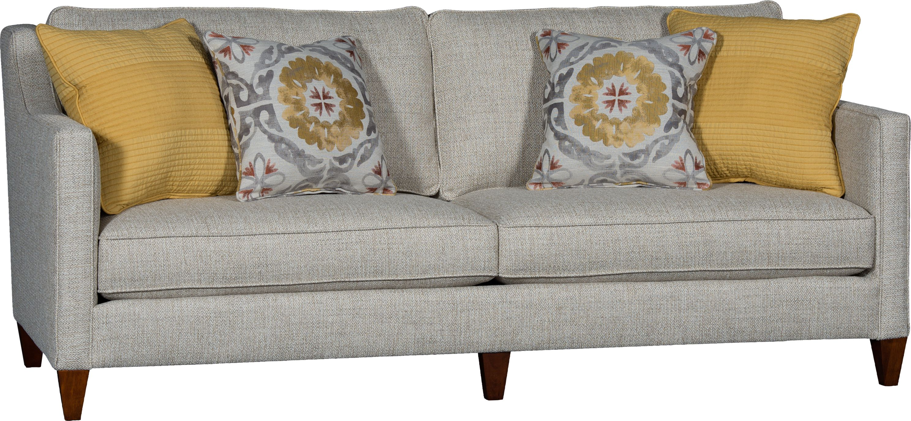 My new sofa Mayo 4300 sofa Kurtz Linen