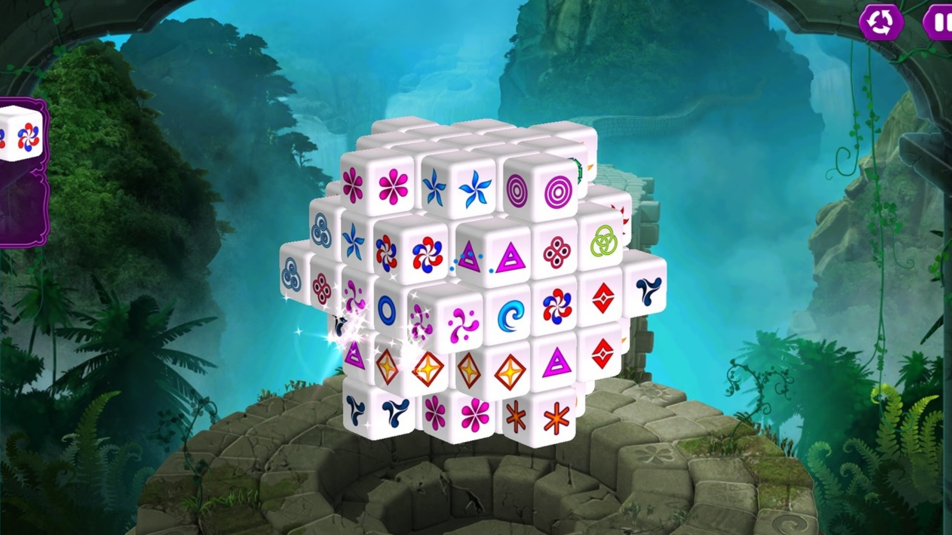 Microsoft presents 10 free toprated games Cube games