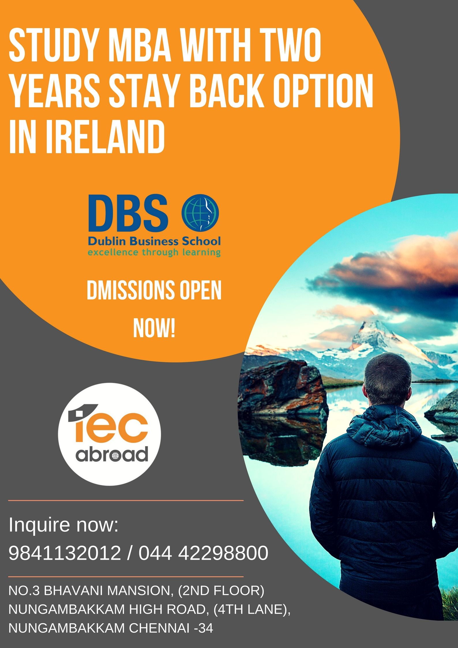 Study Ireland Dublin Tcd Dbs University Abroad