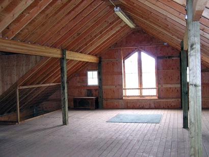 Barn Loft   Barn / Living Quarters   Barn loft apartment ...