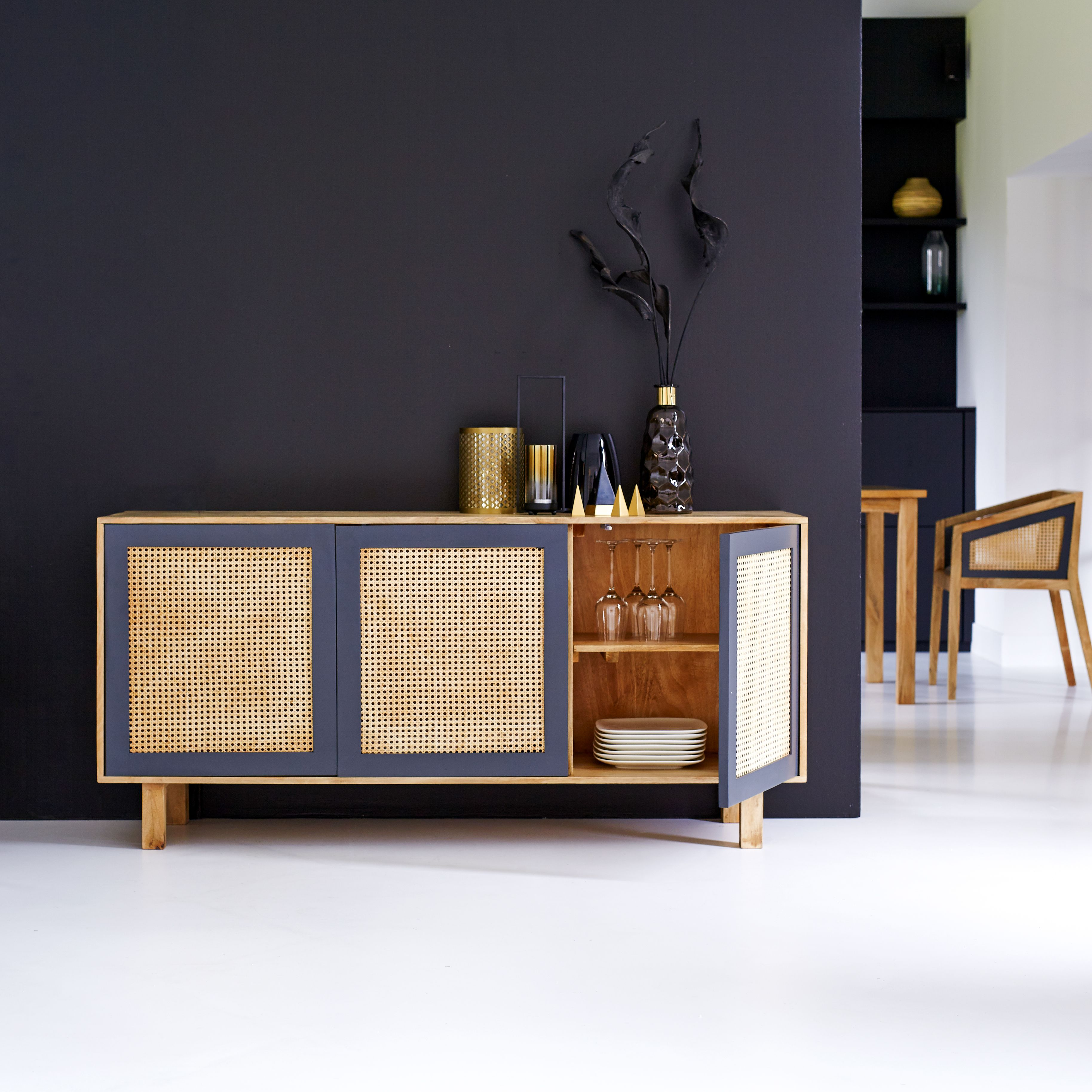 Sideboard 160 Rafael Mango Sideboard 160 In 2019 Contemporary Design From
