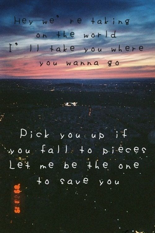5sos Iphone Wallpaper Lyrics