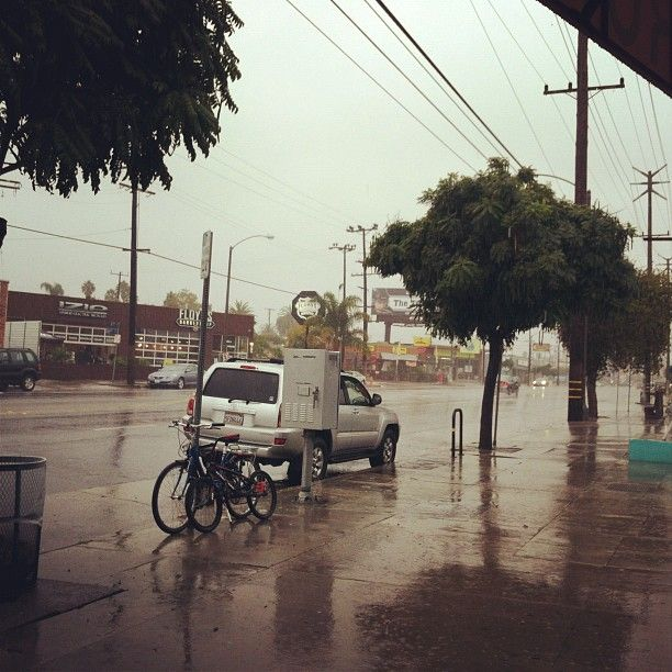 What the hell is this wet stuff - @scranchie- #webstagram