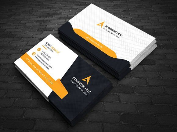 Pattern business card templates features of business card template business card templates reheart Choice Image