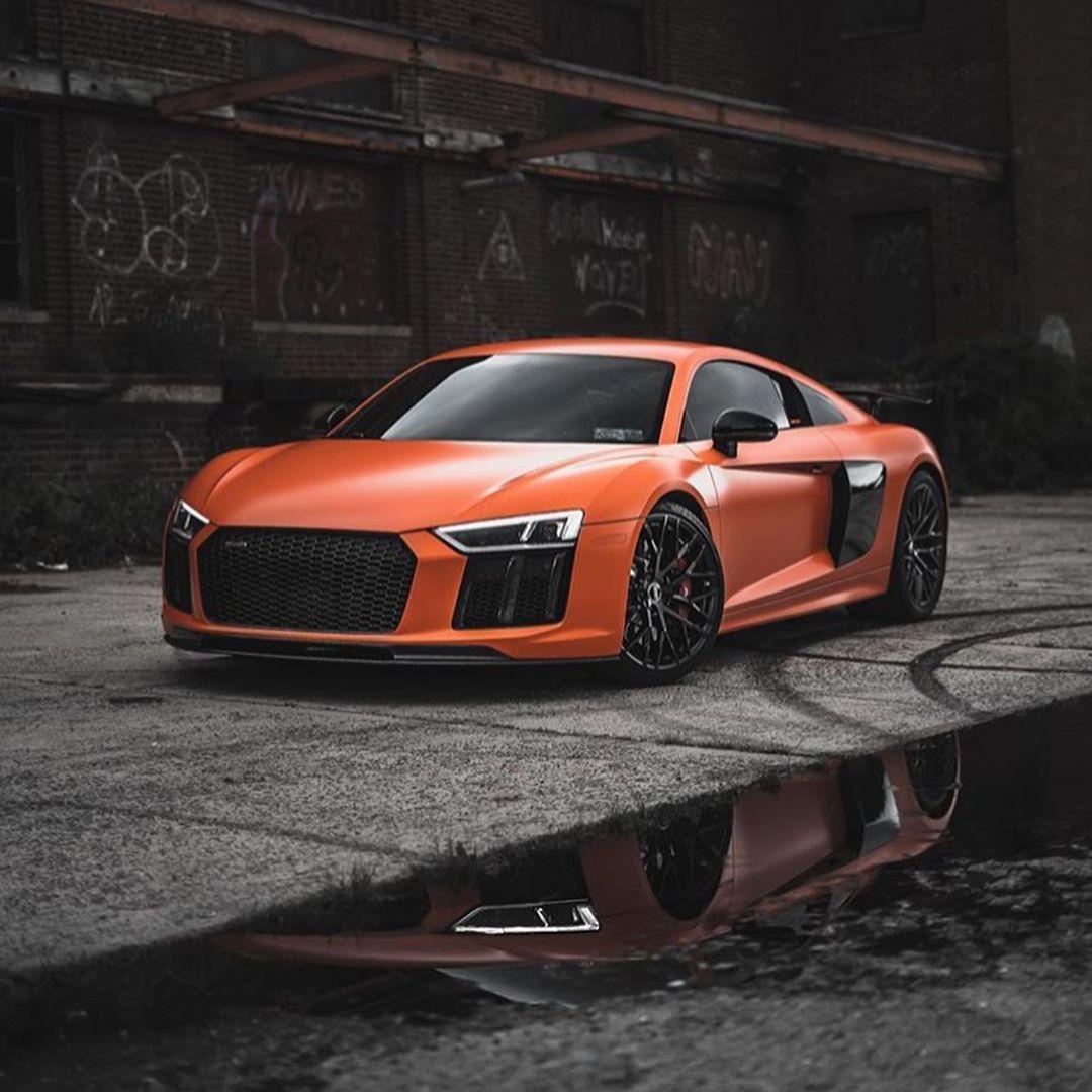 This Audi R8 This Audi R8 #audir8