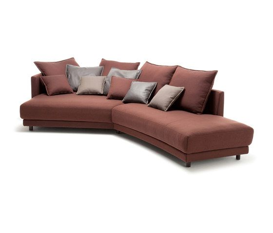 Rolf Benz Onda By Rolf Benz Lounge Sofas In 2019 Sofa