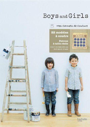 Boys and girls : 22 modèles à coudre by Yuji http://www.amazon.co.uk/dp/2012302815/ref=cm_sw_r_pi_dp_av9xub1TQNC5R