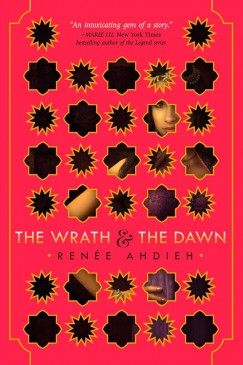 Khalid, the 18-year-old Caliph of Khorasan, takes a new bride each night only to have her executed at sunrise. So it is a suspicious surprise when 16-year-old Shahrzad volunteers to marry Khalid. But she does so with a clever plan to stay alive and exact revenge on the Caliph for the murder of her best friend and countless other girls. She discovers that the murderous boy-king is not all that he seems and neither are the deaths of so many girls.