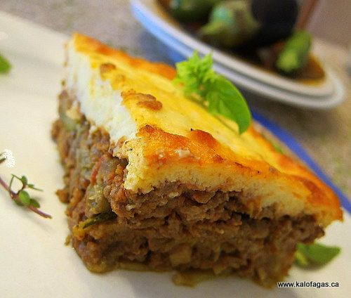 Moussaka recipe pdf print e mail pin it 2 who hasnt tried moussaka recipe pdf print e mail pin it 2 who hasnt moussaka recipegreek food forumfinder Gallery