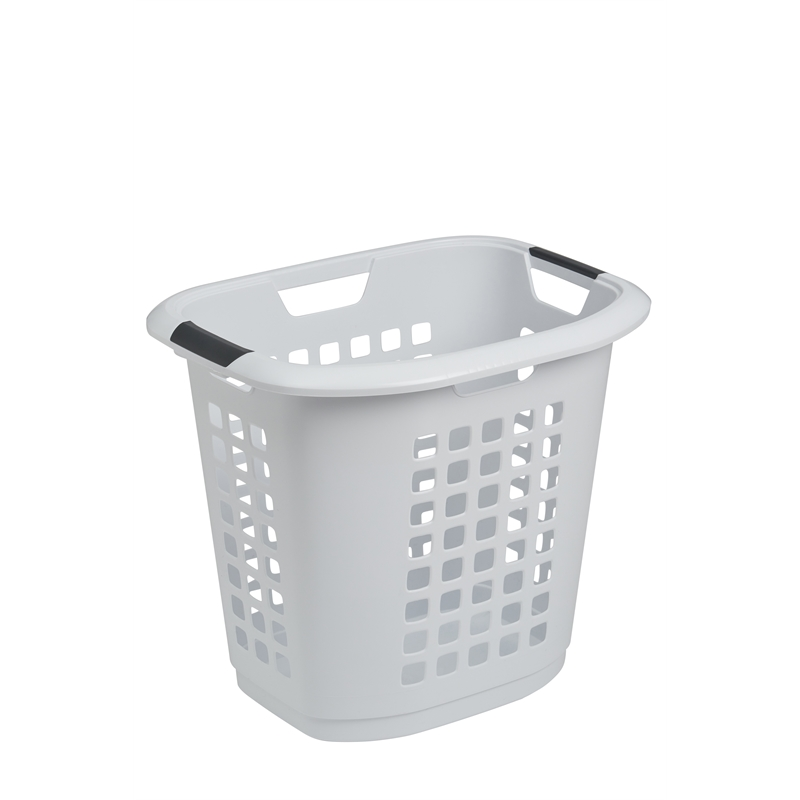 Ezy Storage 63l Encore Hamper Hamper Storage Laundry Hamper