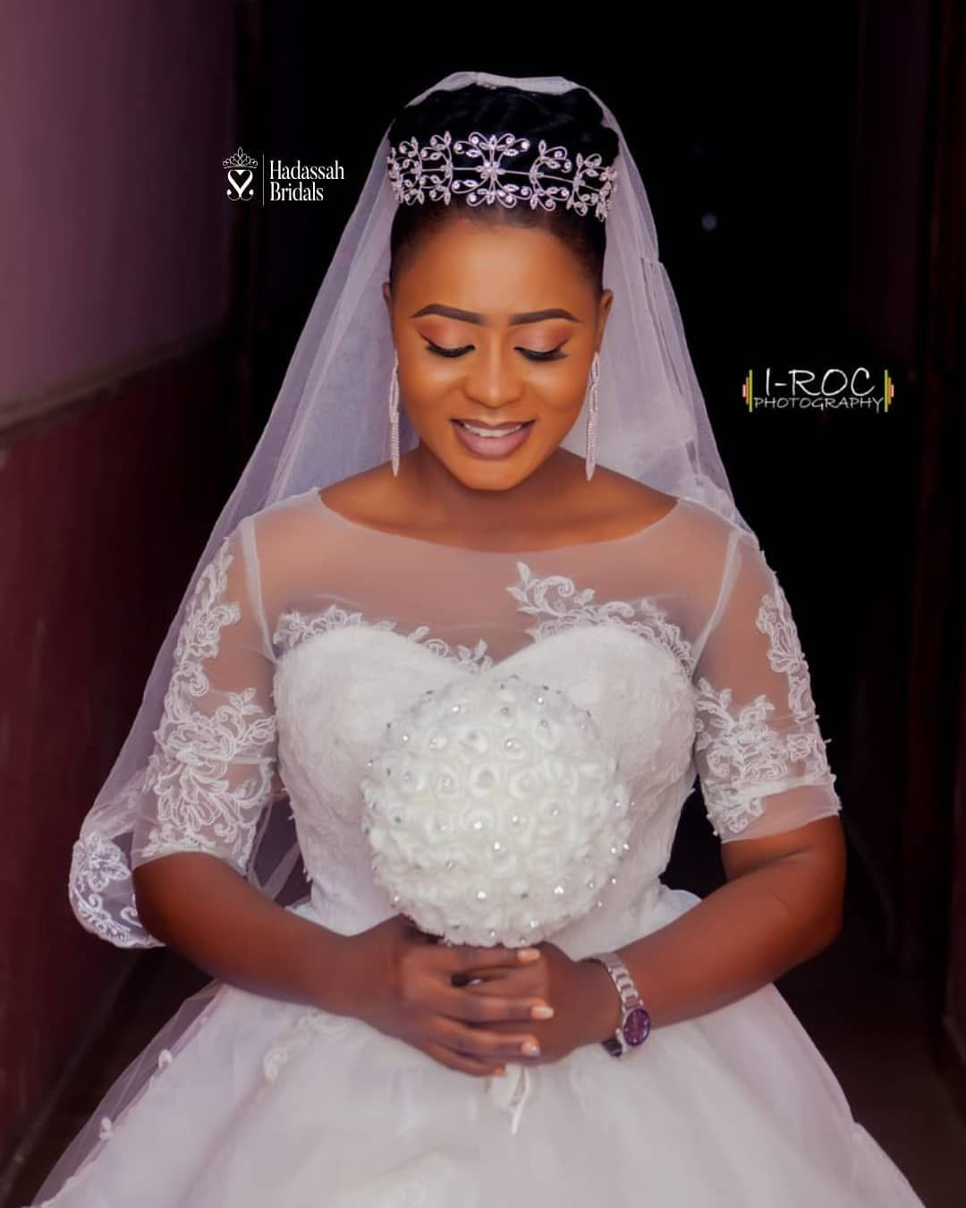 Pin On Nigerian Bride