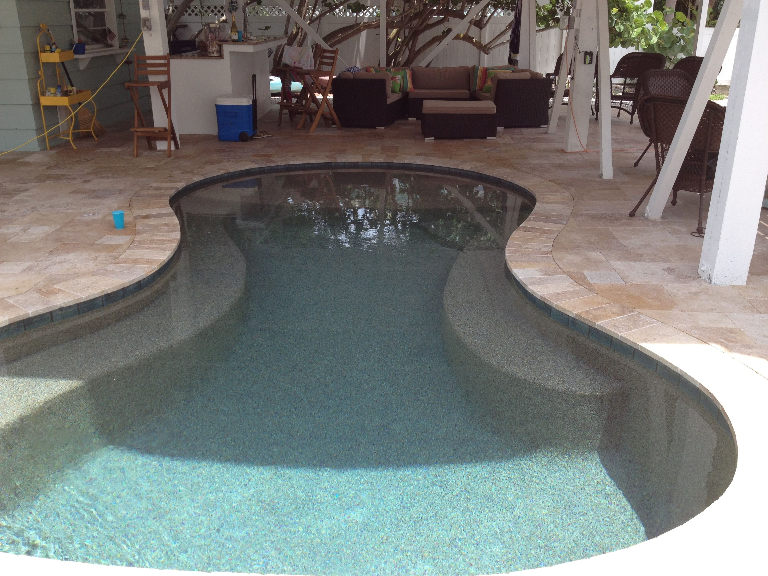 Love This Pool Under The Stilt House House On Stilts Dome Home House With Porch