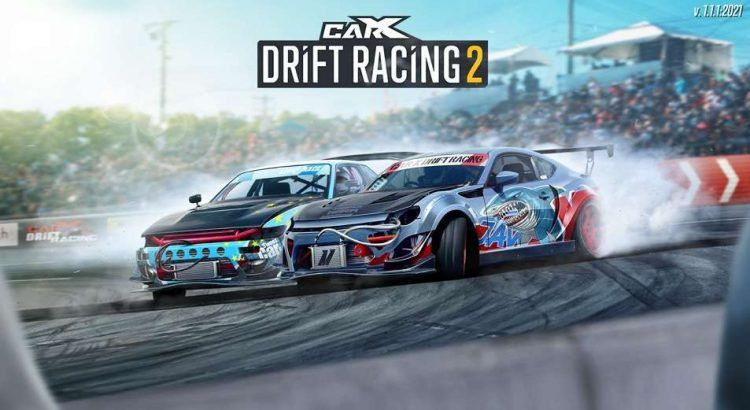 CarX Drift Racing 2019 Mod APK Obb Download | Sporturi