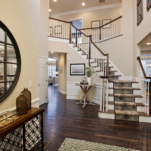 Sherwin Williams Accessible Beige Home Design Ideas