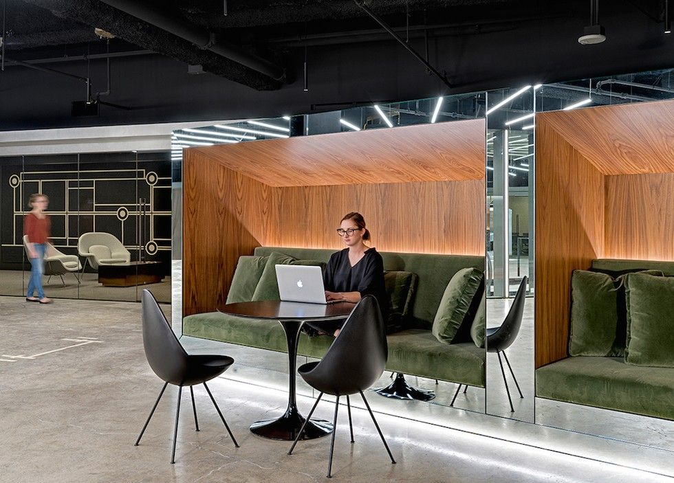 Contemporary Warehouse Office Designs on creative warehouse design, futuristic warehouse design, commercial warehouse design, urban warehouse design, fashion warehouse design, furniture warehouse design, simple warehouse design, cool warehouse design, prefab warehouse design, contemporary shelving,