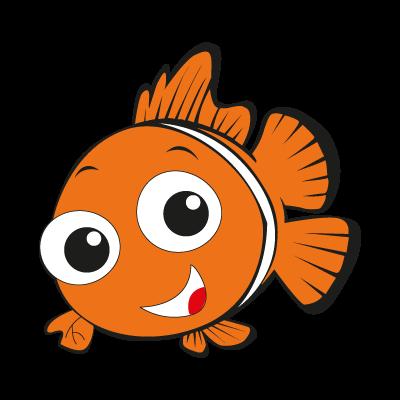 Nemo Vector Alice In Wonderland Characters Finding Nemo Cartoon Fish