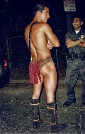 from Tate naked ppl halloween costume