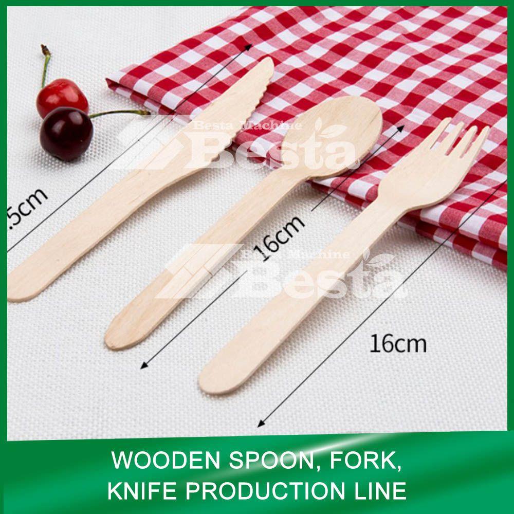 high quality machine supplier wooden spoon machine wooden