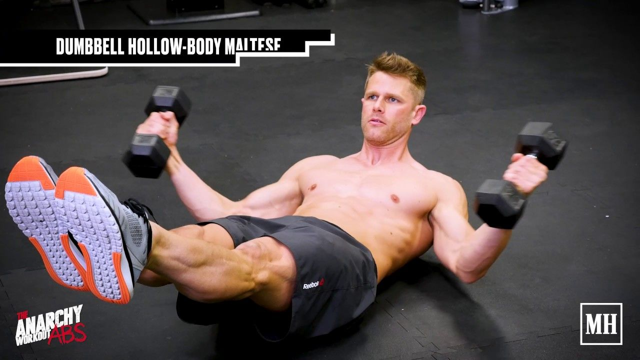 25 Moves That Give You Anarchy Abs Abs Workout Lower Ab Workouts Ab Core Workout