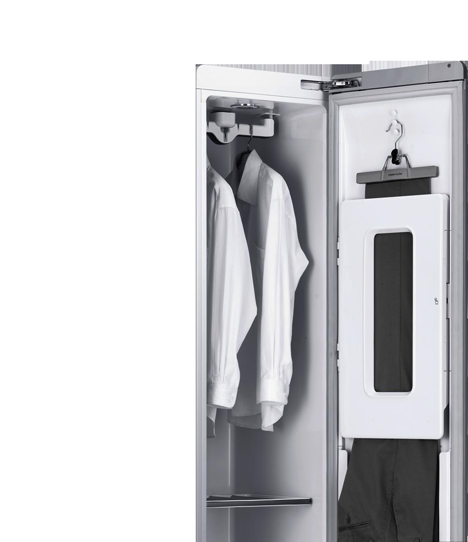 LG Styler: Clothing Care System | LG USA
