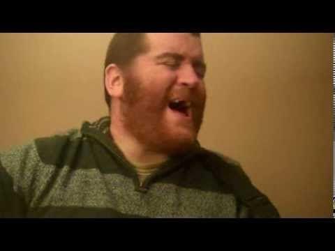 """▶ Fat Ginger Beardo sings """"Let it Go"""" from Frozen - YouTube"""