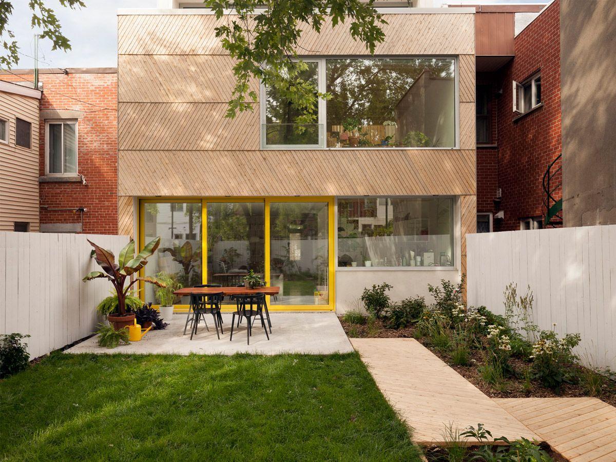Home design bilder eine etage project image  clark  pinterest  architecture facades and house