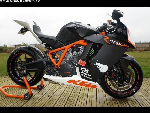 Ktm Motorcycles For Sale New Ktm Motorbikes Auto Trader Bikes