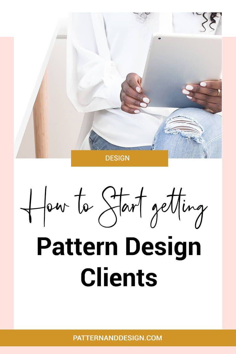 Pattern and Design. Learn to create surface pattern designs #surfacepatterndesign
