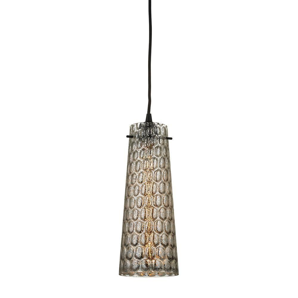 Titan Lighting Jerard Light Oil Rubbed Bronze Pendant Products