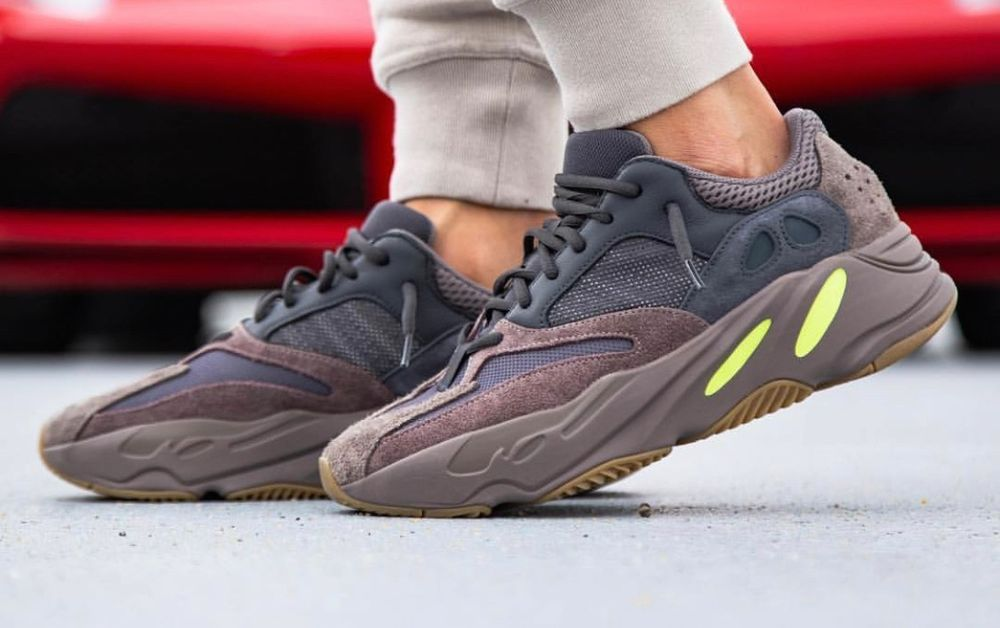c187ce44a Adidas Yeezy Boost 700 Muave (8.5 M)  fashion  clothing  shoes  accessories   mensshoes  athleticshoes (ebay link)