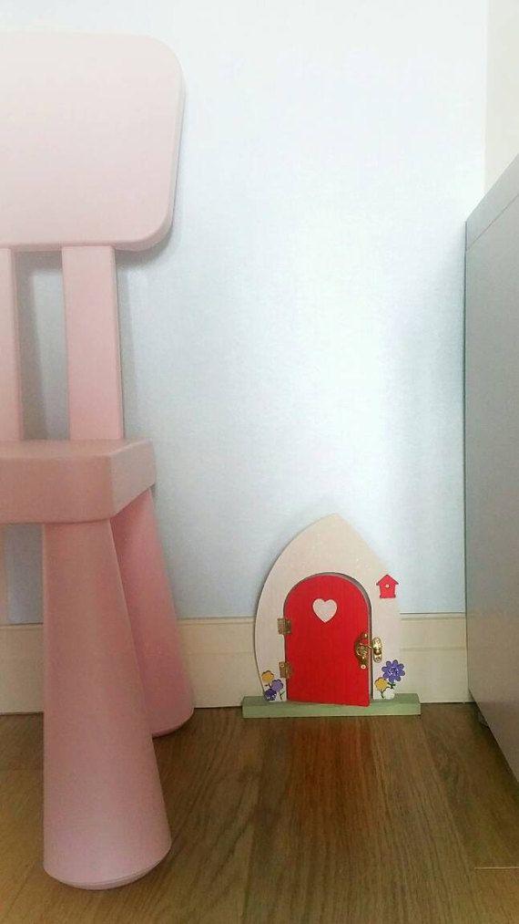Red Fairy Door - womenofpower.info