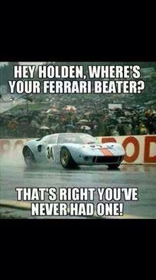 Holden Meme Fords Are Faster Chevy Memes Holden Memes