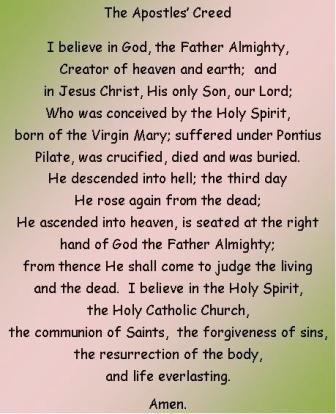 doctrine: The beliefs and teachings of the Catholic Church. dogma ...