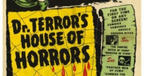 Dr Terrors House of Horrors http://ift.tt/20cn3FN...