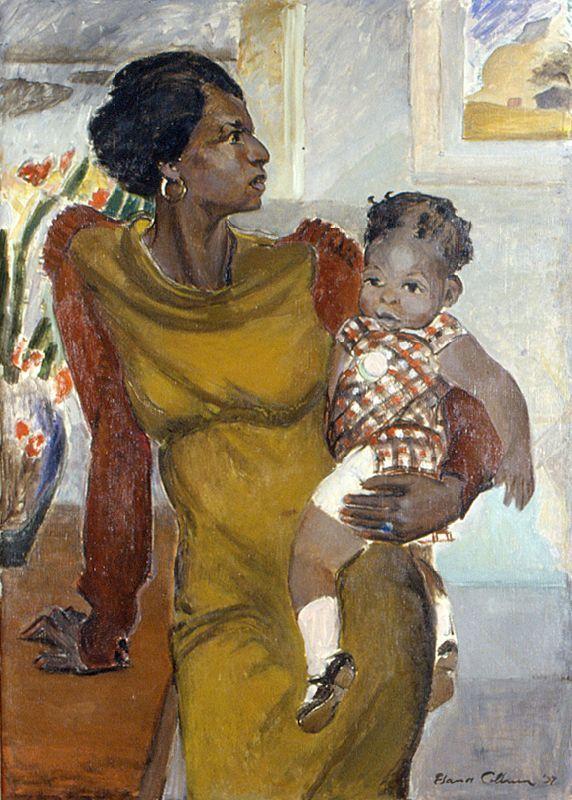 Elanor Colburn - Harlem