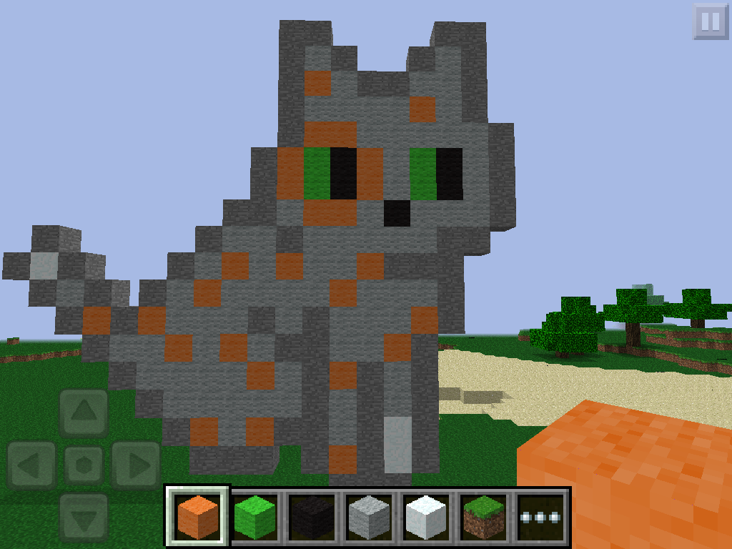 Cool Minecraft Cats Google Search