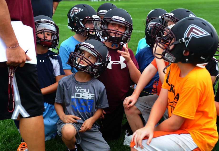 Thousands of Connecticut kids suffer sports concussions