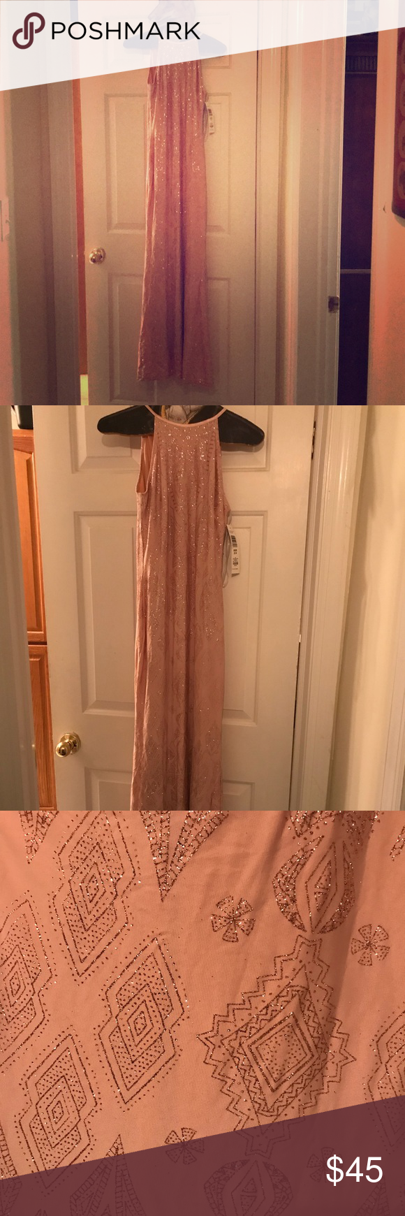 Gown Gowns Pink Gowns Wedding Guest Dress [ 1740 x 580 Pixel ]