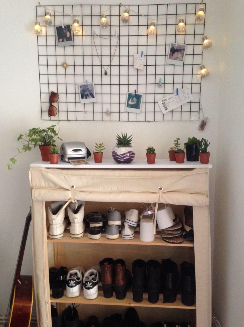 Pin von Rebekah Nelson auf Minimalist Bedroom | Pinterest ...