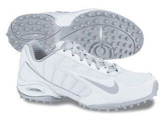 Field Hockey And Lacrosse Shoes Nike Womens Air Team Destroyer 3 Lacrosse  Cleats The first true 5b2e3d71ac