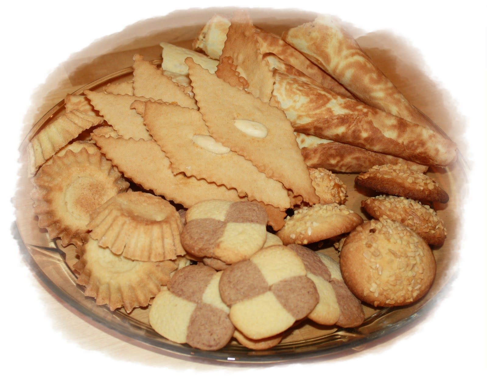 Norwegian Christmas Cookies The Tradition Is That You Should Make 7